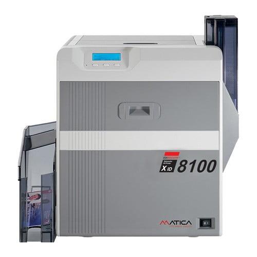 پرینتر XID 8100